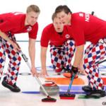Norway-Curling