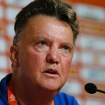 Netherlands soccer coach